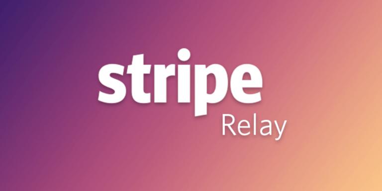 stripe relay