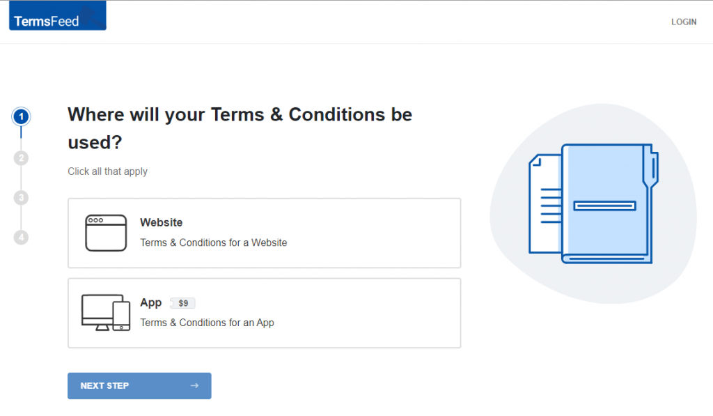 TermsFeed Terms and Conditions Generator